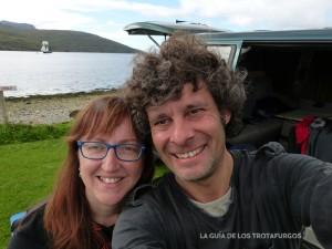 Ullapool-Scotland.Agosto 2013